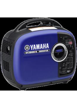 Groupe électrogène YAMAHA EF2000IS