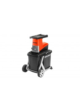 Broyeur électrique DOLMAR FH2500