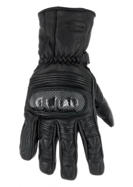 GANT CUIR LUXE HIVER
