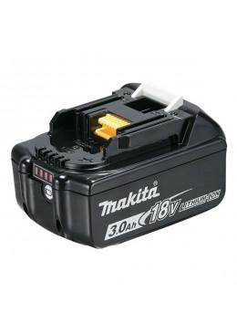 Batterie Makita Makstar Li-Ion 18V / 3 Ah -...