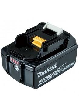 Batterie Makita Makstar Li-Ion 18V / 4 Ah -...