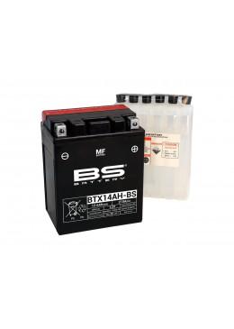Batterie BS BATTERY BTX14AH-BS