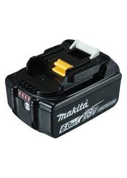 Batterie Makita Makstar Li-Ion 18V / 6 Ah -...