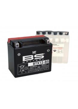 BATTERIE BS BT12B-BS / YT12B-BS / YT12BB