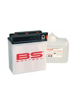 BATTERIE BS BATTERY BB7L-B2 HAUTE PERFOR