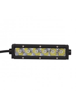 BARRE 6 LED 30W 2100 LUMEN