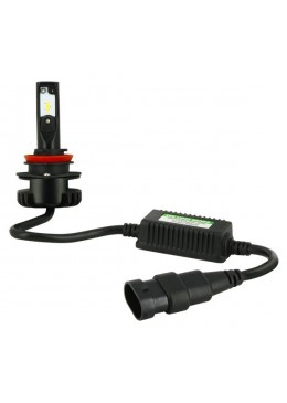 PROJECTEUR H11 LED + BALLAST