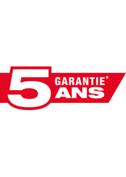 Extension garantie 3 ans...