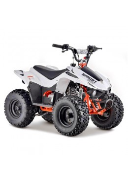 Quad enfant SPACE 70