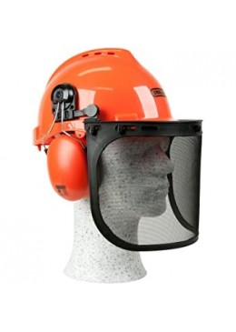 Casque forestier YUKON