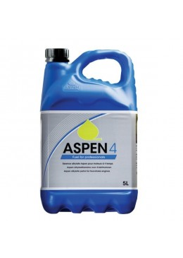 Carburant prêt à l'emploi ASPEN 4