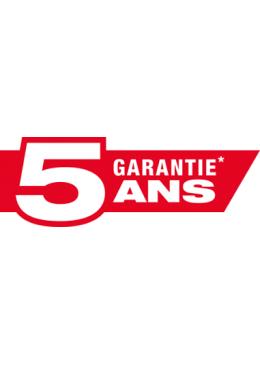 Extension garantie 3 ans motoculteur